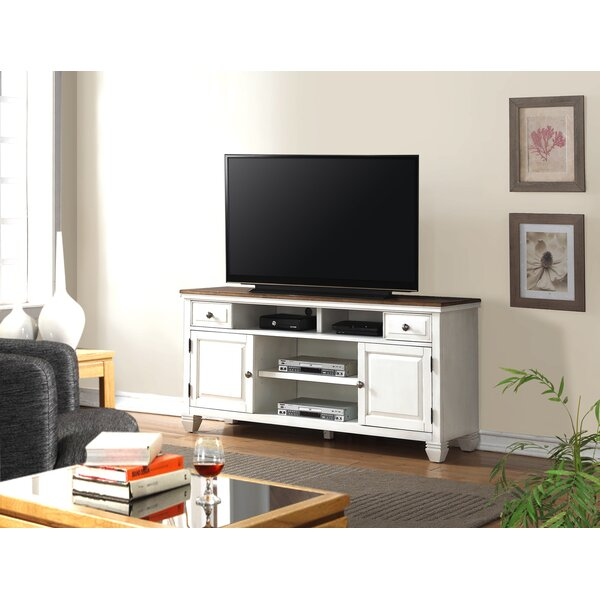 Janine TV Stand For TVs Up To 75