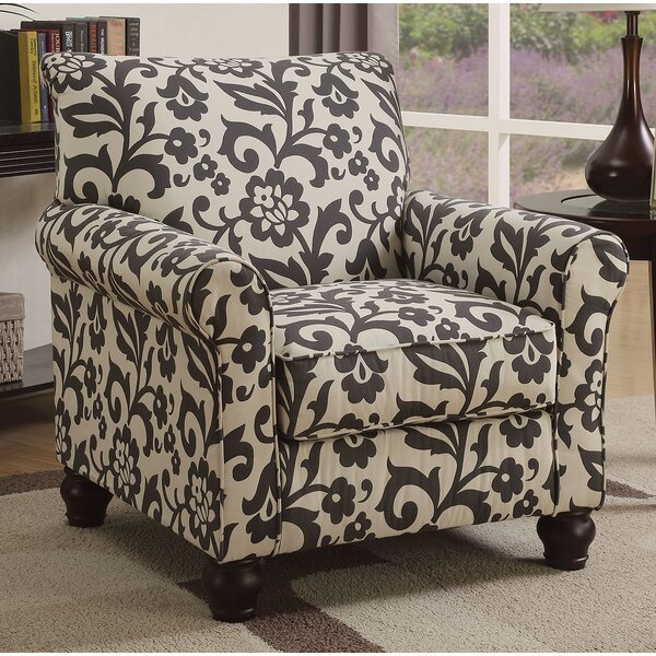 Freddi Armchair by Darby Home Co