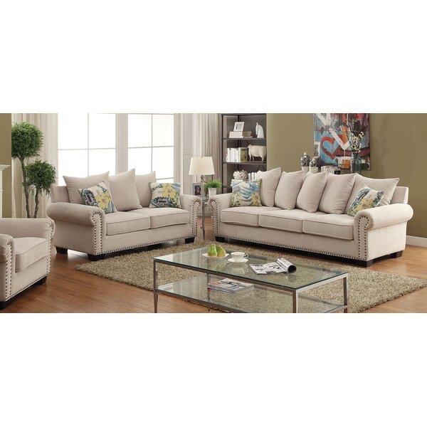 Brantley Configurable Living Room Set by Red Barrel Studio