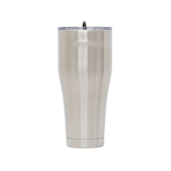 Rover 30 oz. Stainless Steel Travel Tumbler by Mammoth Cooler