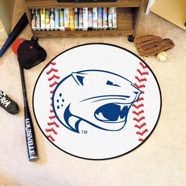 NCAA University of South Alabama Baseball Mat by FANMATS