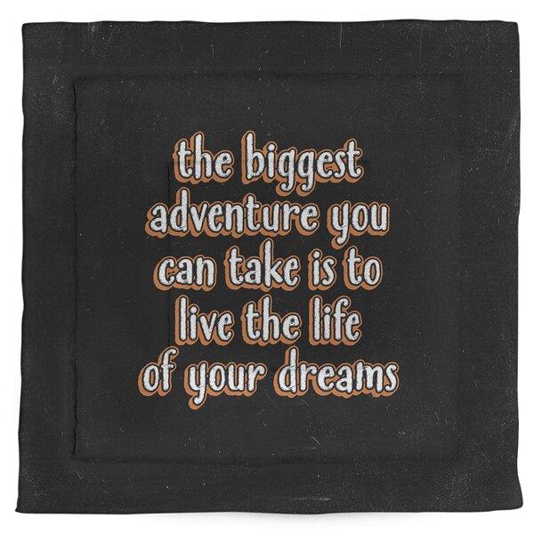 Biggest Adventure Single ReversibleComforter