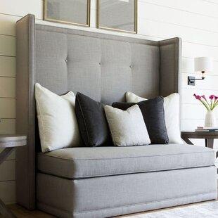 Upholstered Sleeper Bench