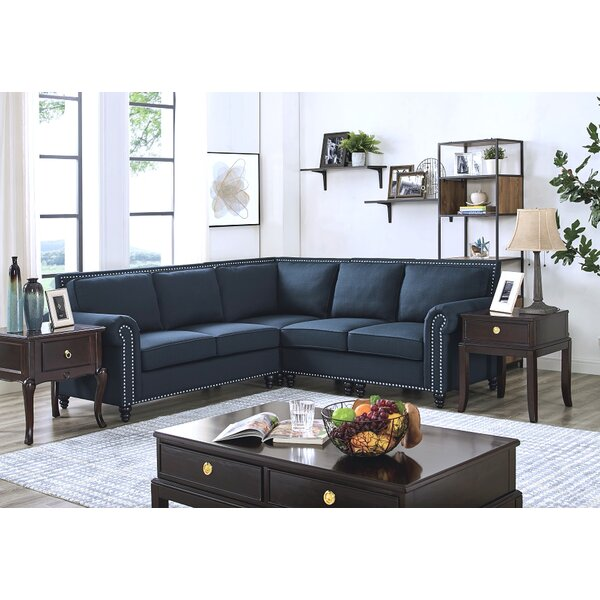 Mccree Sectional by Red Barrel Studio
