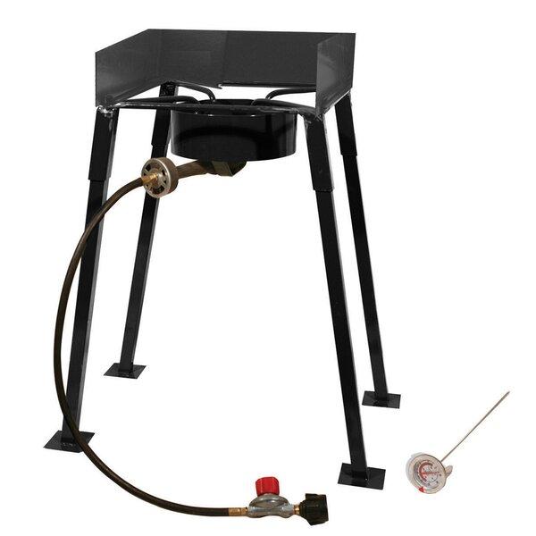 1-Burner Propane Stove by King Kooker