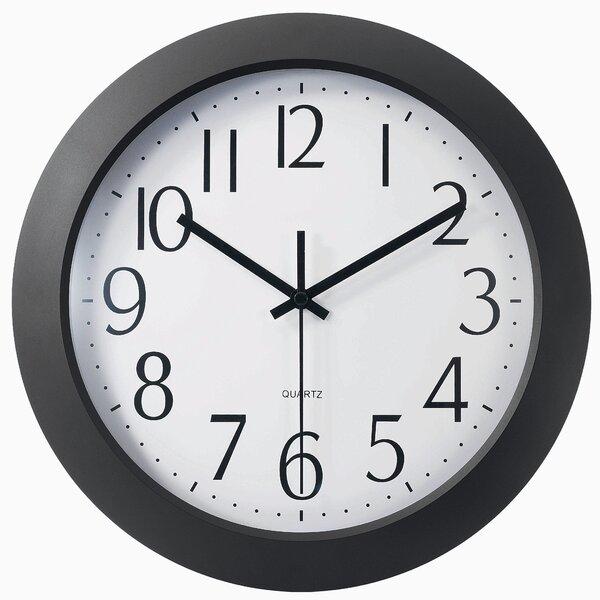 12 Modern Wall Clock by Symple Stuff