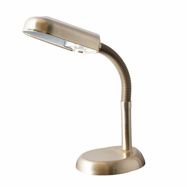 Sunlight 26.25 Desk Lamp by Lavish Home