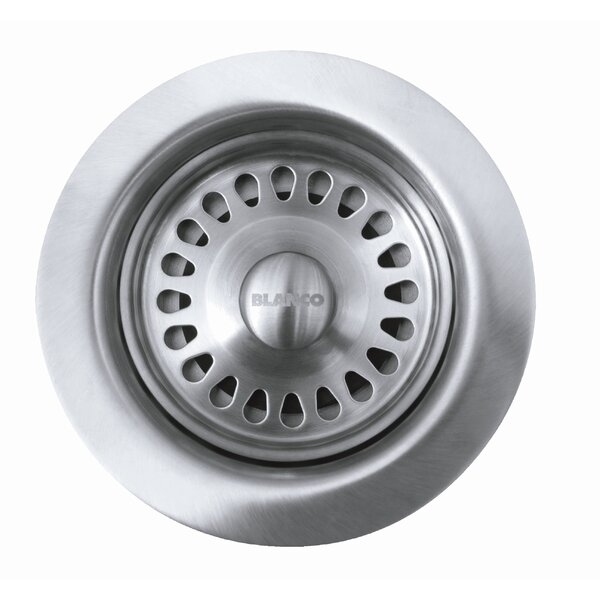 Drains Basket Strainer by Blanco