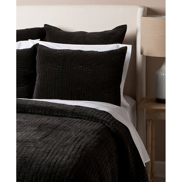 Canfield Ian Single Cotton Quilt