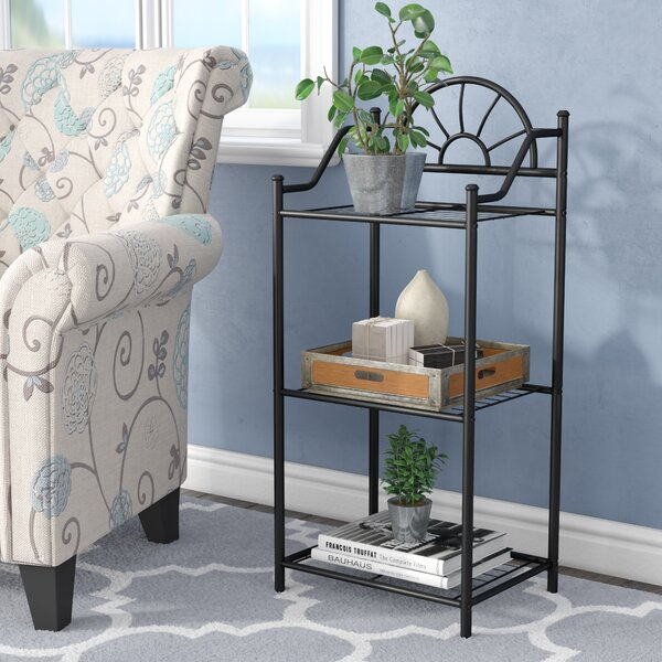 Ludovico Multi-Tiered End Table By Winston Porter