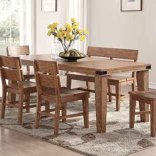 Compare prices Shenandoah Dining Table by ECI Furniture