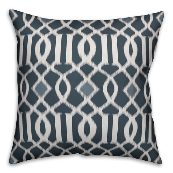 Youngquist Outdoor Throw Pillow by Breakwater Bay
