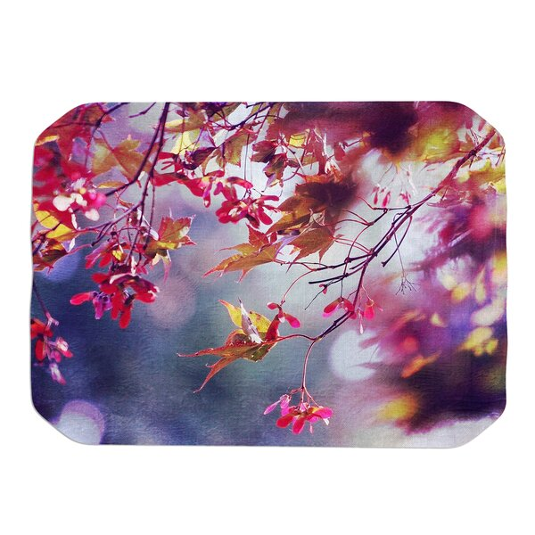 Autumn Placemat by KESS InHouse