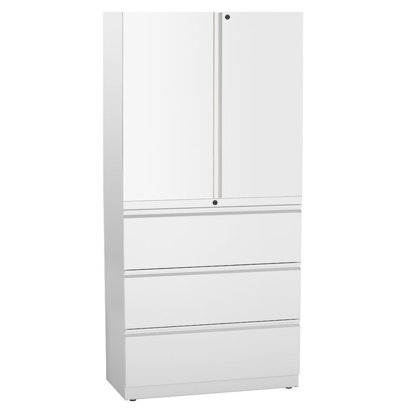 Ber 2 Door Storage Cabinet