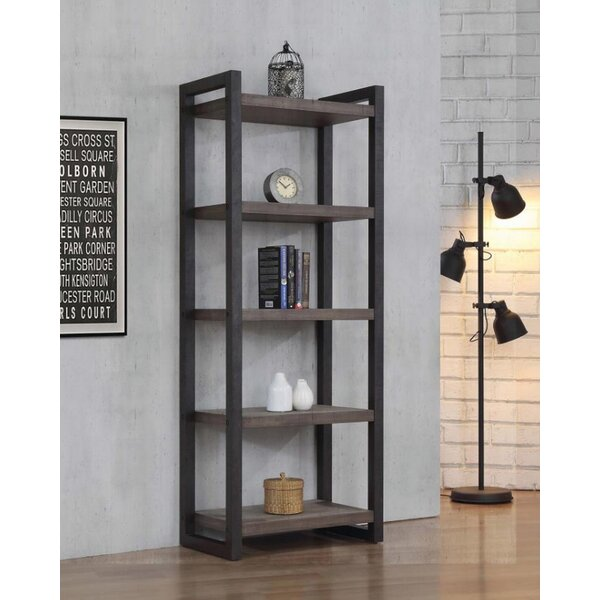 Benninger Etagere Bookcase by Foundry Select