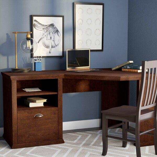 Tenbury Corner Desk by Three Posts