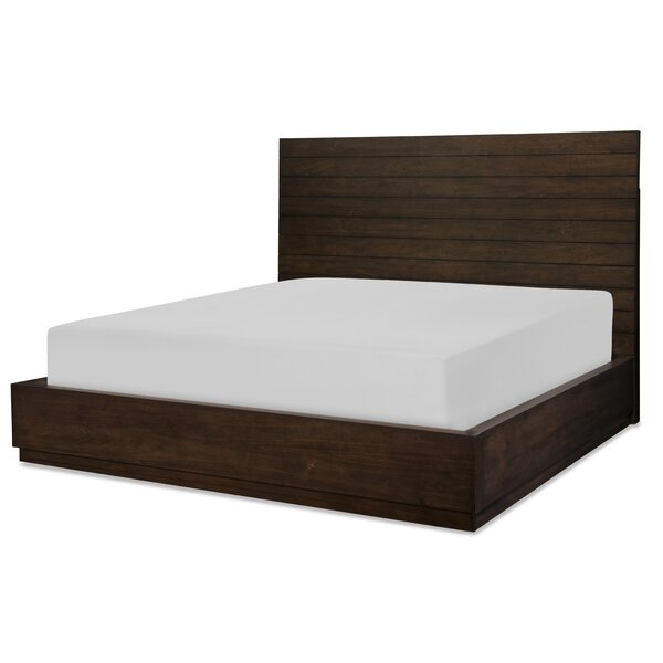 Austin Standard Bed by Rachael Ray Home