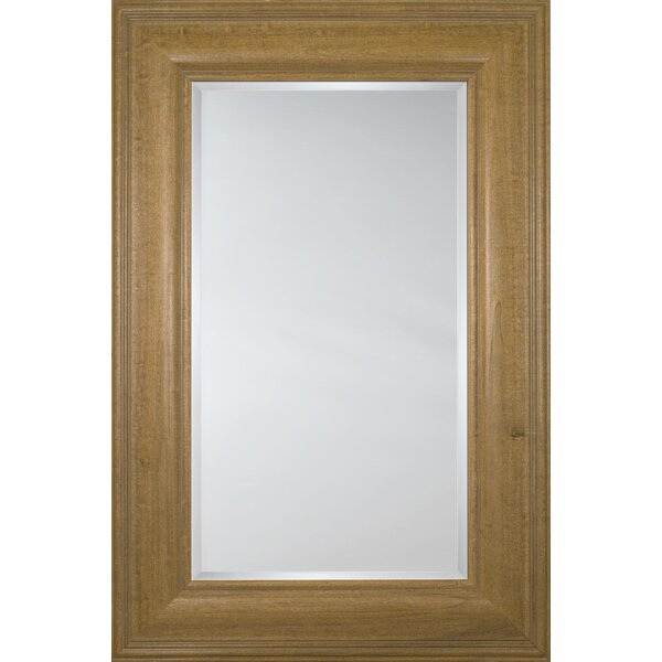 Mirror Style 80754 - Walnut by Mirror Image Home