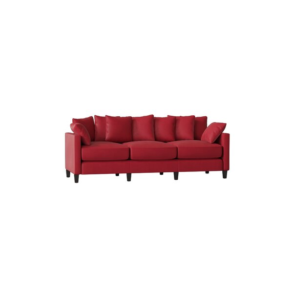 Get Great Victoria Sofa by AllModern Custom Upholstery by AllModern Custom Upholstery