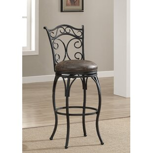 Online Reviews Solana 30 Swivel Bar Stool by American Heritage