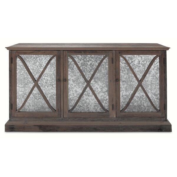 Sienna Sideboard By Brownstone Furniture