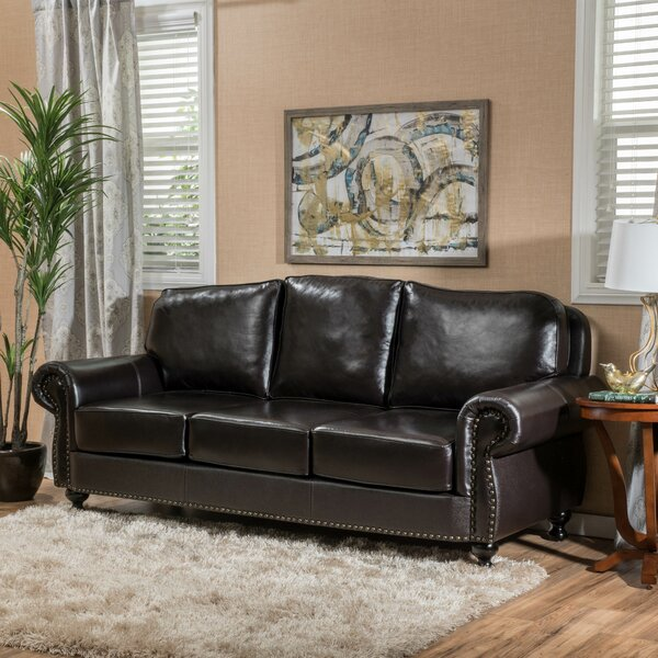 Hartwick Sofa by Darby Home Co