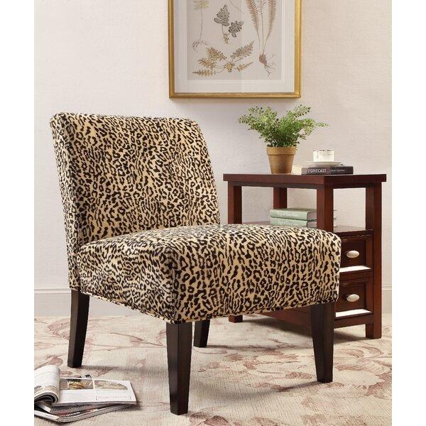Galvan Side Chair by Bloomsbury Market