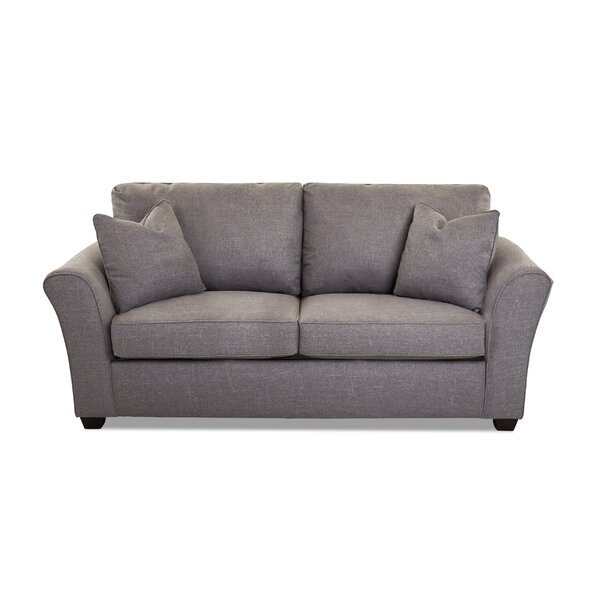 Anson Sofa Bed By Winston Porter