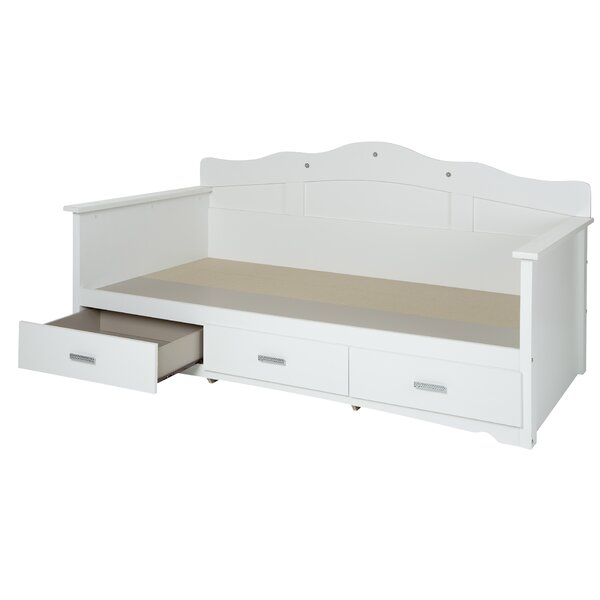 Tiara Twin Daybed By South Shore