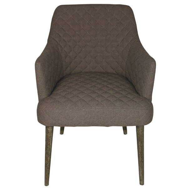 Altizer Armchair By Ivy Bronx