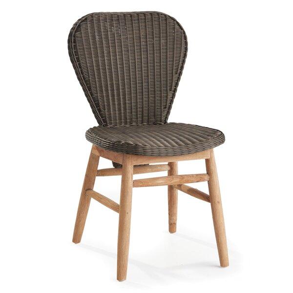 Lowell Side Chair by Corrigan Studio