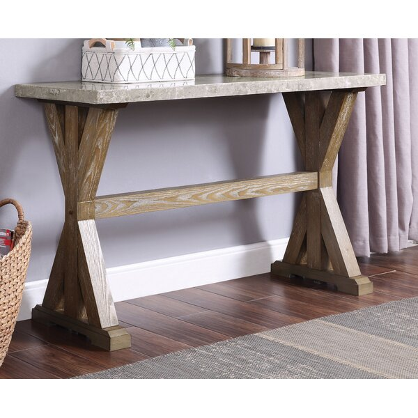Replogle Console Table By Gracie Oaks