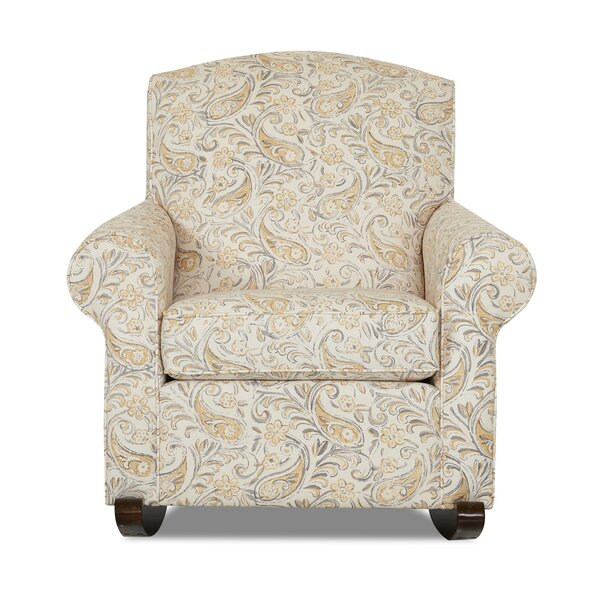 Schroeppel Rocking Chair by Darby Home Co