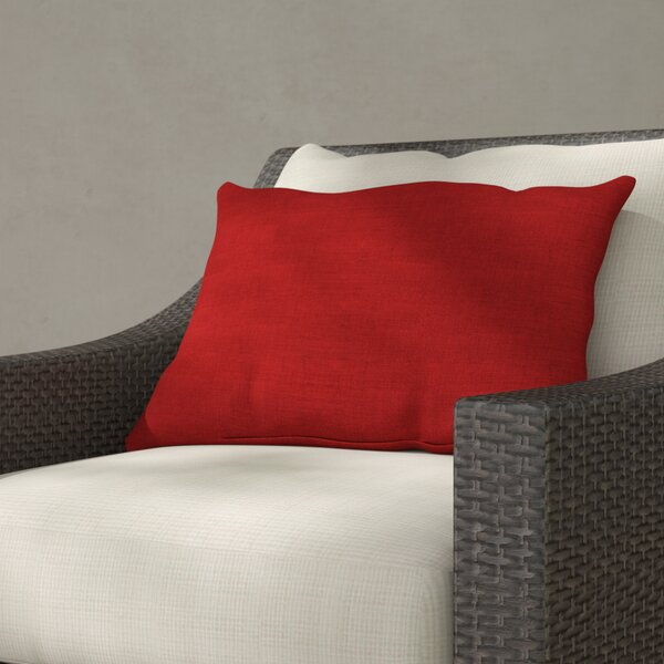 Hullinger Indoor/outdoor Lumbar Pillow by Alcott Hill