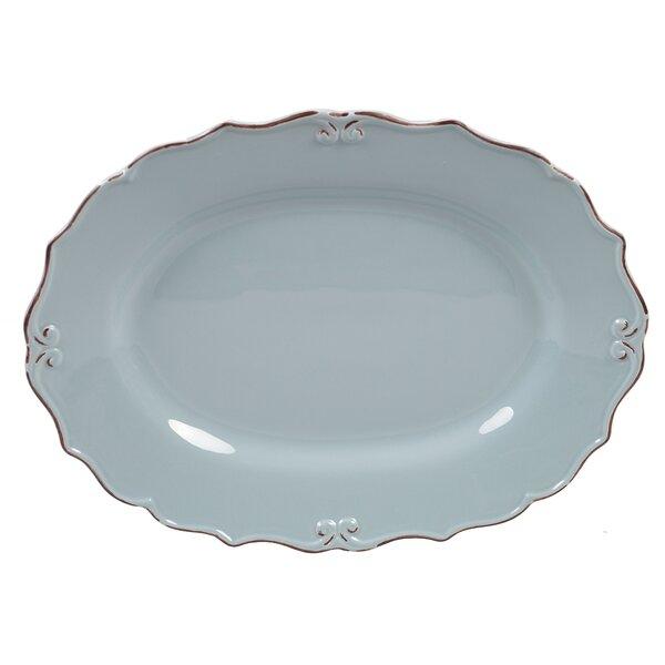 Crisp Vintage Platter by Ophelia & Co.