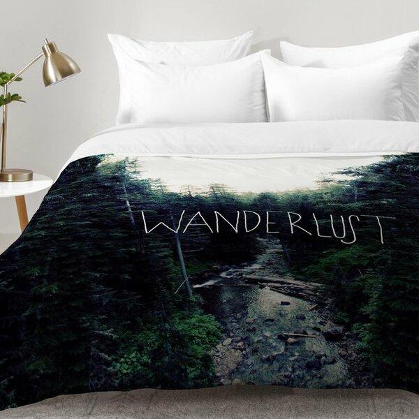 Wanderlust Comforter Set