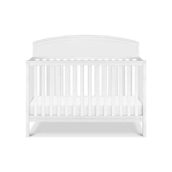 Liam 4-in-1 Convertible Crib by DaVinci