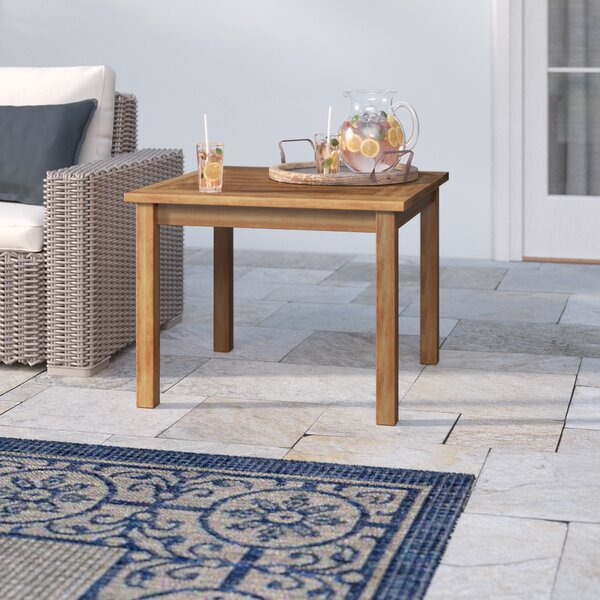 Callaway Patio Side Table by Birch Lane™
