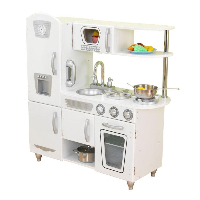 Bon Vintage Kitchen Set