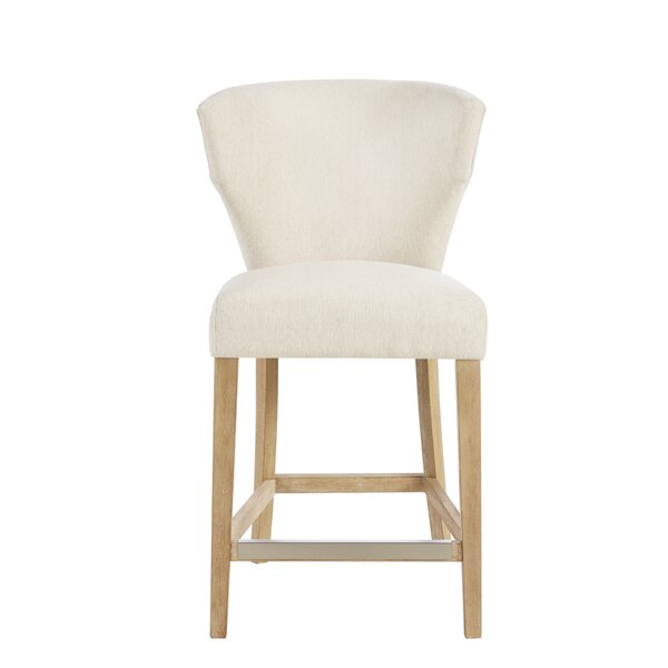 Cadwallader 26.25 Bar Stool by Foundry Select