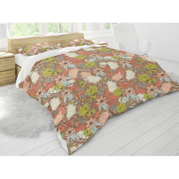 Ajhtahag Fleur Comforter Set