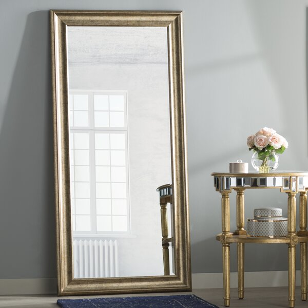 Northcutt Full Length/Vanity Mirror by Willa Arlo Interiors