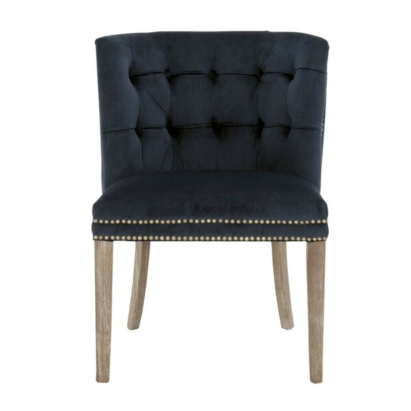 Guadalupe Side Chair by Rosdorf Park