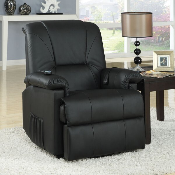 Santistevan Power Recliner