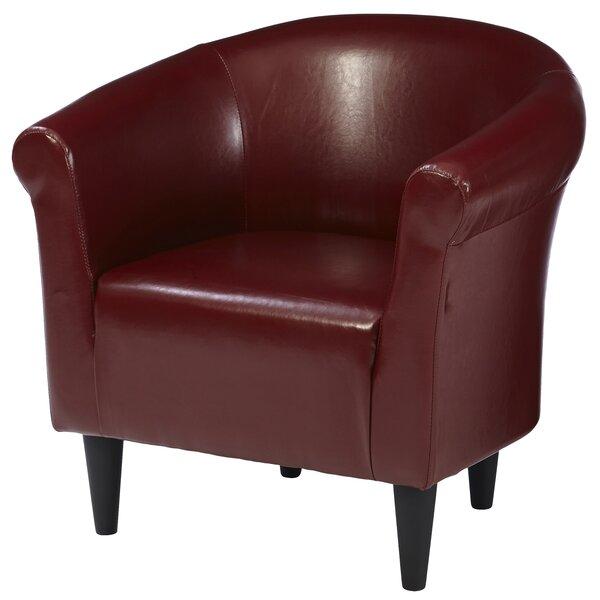 Liam Barrel Chair by Zipcode Design Zipcode Design