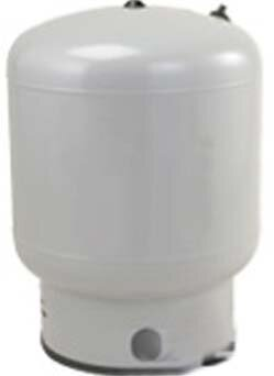 Vertical Precharged 14 Gallon Water Tank by WAYNE