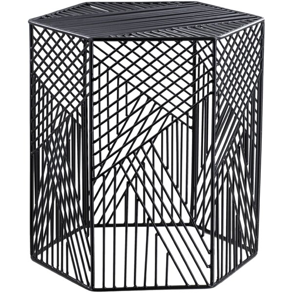 Perrone Metal Garden Stool By Ivy Bronx by Ivy Bronx Best Choices