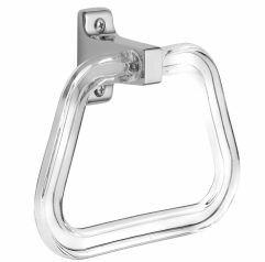 Economy Towel Ring by Moen