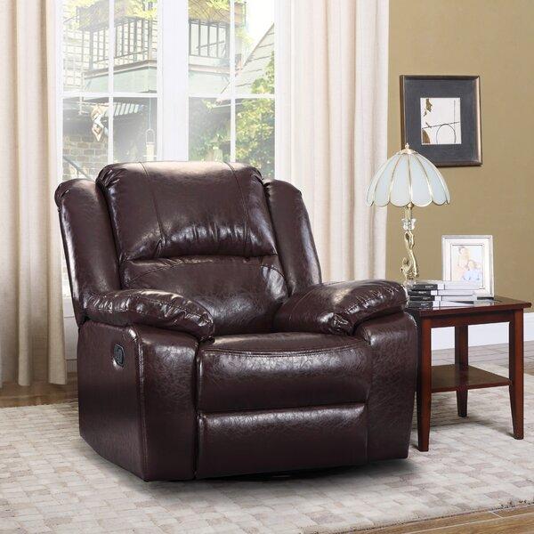 Henry Recliner Chair [Red Barrel Studio]
