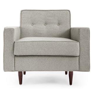 Potter Armchair by Brayden Studio